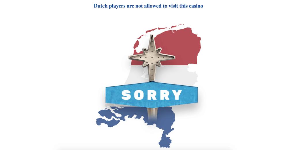 Betchan offline in Nederland