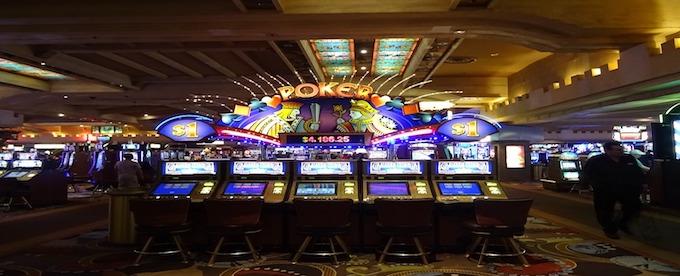 CRUKS in het casino: zowel offline als online