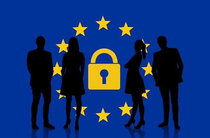 GDPR: Europese privacywetgeving
