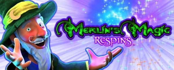 Merlin's Magic Respins!
