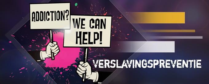 Focus op verslavingspreventie in nieuwe gokwet Nederland